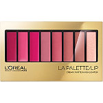 Color Riche La Palette Lip Pink