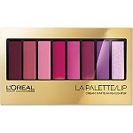 Color Riche La Palette Lip Plum