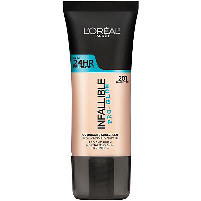 L'Oréal Infallible Pro-Glow Foundation