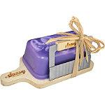 Pumeria Violet Soap