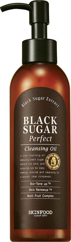 Black Sugar Perfect Cleansing Oil