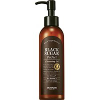Black Sugar Perfect Cleansing Oil by Skinfood #2