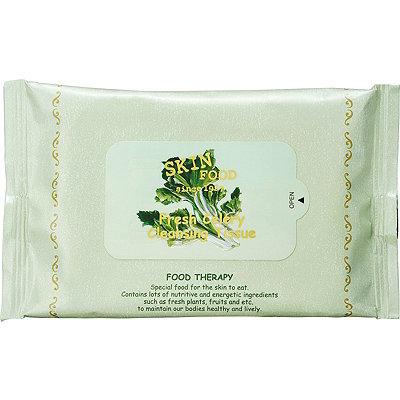 SkinfoodFresh Celery Cleansing Tissues