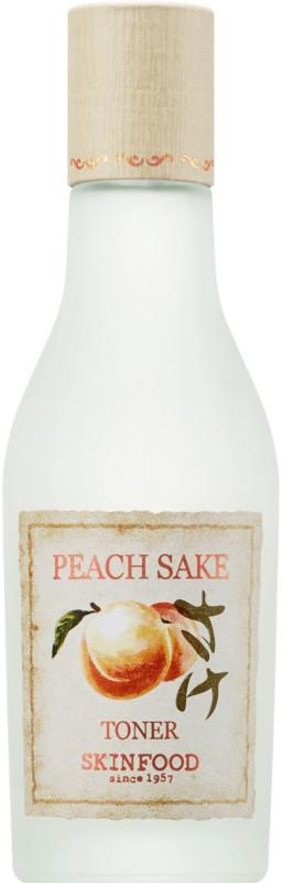 Peach Sake Toner by Skinfood #14