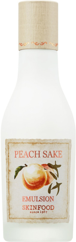 Peach Sake Emulsion  by Skinfood #6