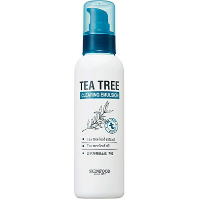 Online Only Tea Tree Clearing Emulsion