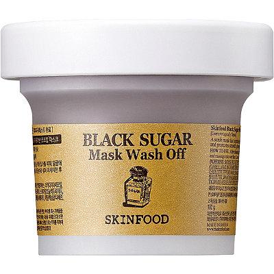 Wash Off Black Sugar Mask
