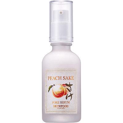 SkinfoodPeach Sake Pore Serum