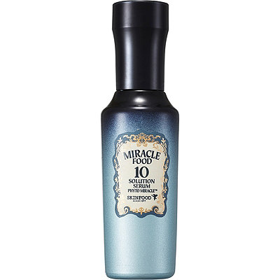 Online Only Miracle Food 10 Solution Serum