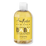 Online Only Raw Shea Chamomile & Argan Oil Baby Head To Toe Wash & Shampoo