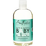 Online Only Olive & Marula Baby Head To Toe Wash & Shampoo
