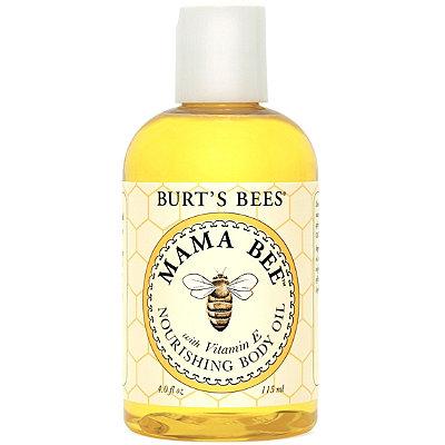 Burt's BeesOnline Only Mama Bee Nourishing Body Oil