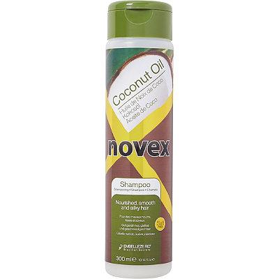 NovexCoconut Oil Shampoo
