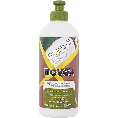Novex Coconut Oil Leave In Conditioner