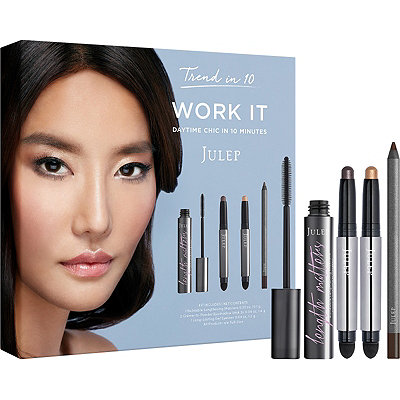 Julep Online Only Trend in Ten Work it Kit