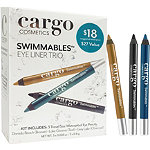 Online Only Swimmables Eyeliner Trio