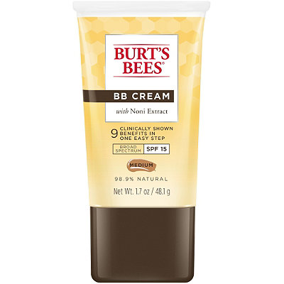 BB Cream with SPF 15