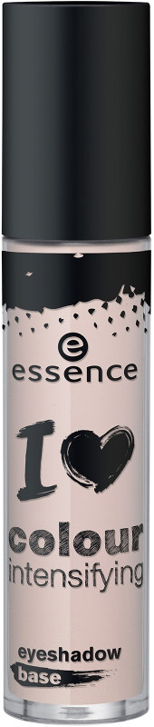 I Love Colour Intensifying Eyeshadow Base by Essence