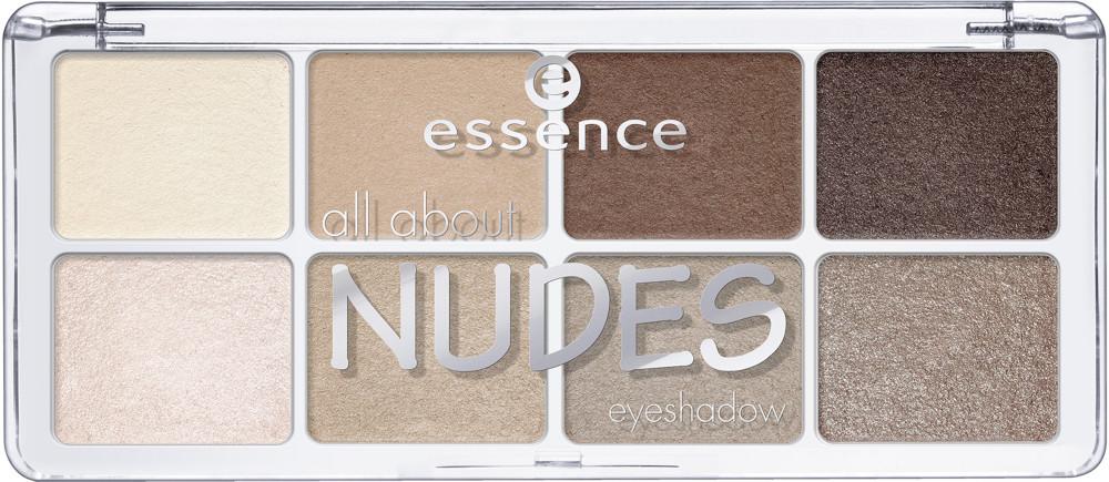 All About Nudes Eyeshadow Palette | Ulta Beauty