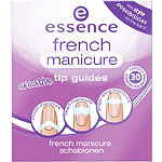 French Manicure Creative Tip Guides