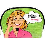 Danielle Creations Pop Natural Beauty Dome Bag