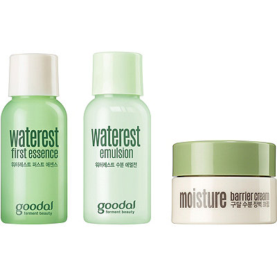 Goodal Online Only Waterest Kit