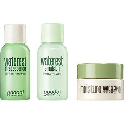 GoodalOnline Only Waterest Kit