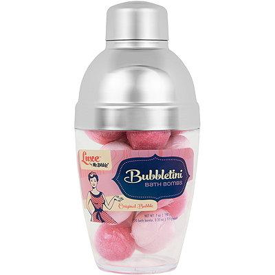 Mr BubbleBubbletini Bath Bombs