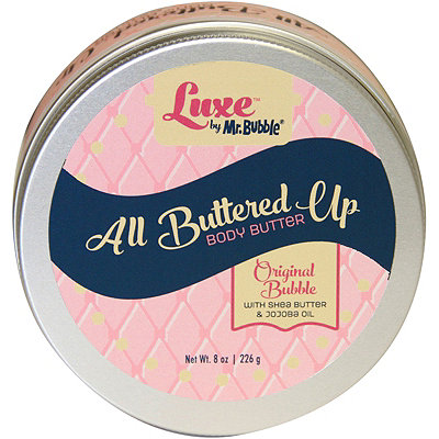 All Buttered Up Body Butter