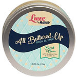 Mr Bubble All Buttered Up Body Butter Sweet & Clean