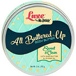 Mr Bubble Travel Size All Buttered Up Body Butter
