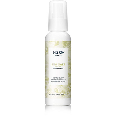 H2O Plus Sea Salt Scented Body Gloss