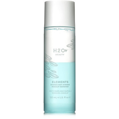 H2O Plus Elements Shaken Not Stirred Make Up Remover