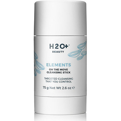 H2O PlusElements On The Move Cleansing Stick