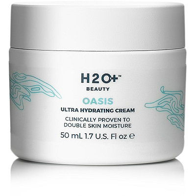 Oasis Ultra Hydrating Cream Water-Gel Cream Moisturizer