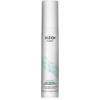H2O PlusOasis Daily Defense Moisturizer SPF 30