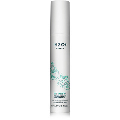 H2O Plus Infinity%2B Wrinkle Delay Cream SPF 30