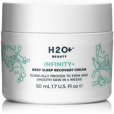 H2O PlusInfinity+ Deep Sleep Recovery Cream
