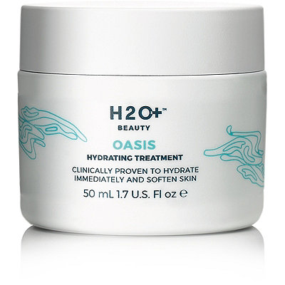 Oasis Hydrating Treatment Water-Gel Moisturizer