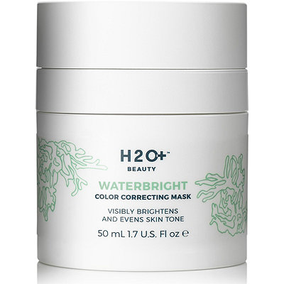 Waterbright Overnight Color Correcting Mask