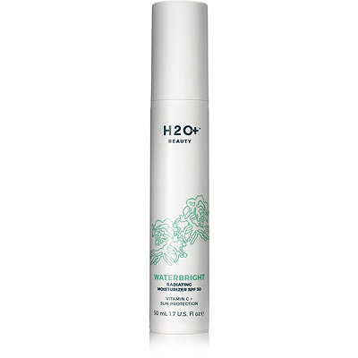 H2O Plus Waterbright Radiating Moisturizer SPF 30