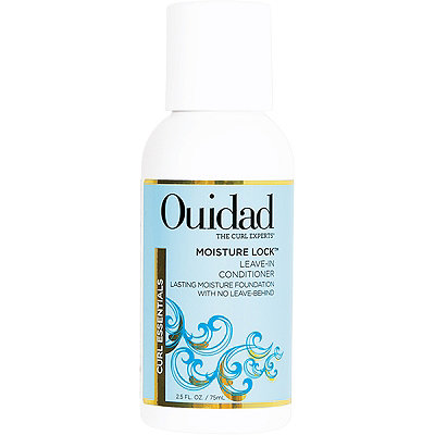 Ouidad Travel Size Curl Last Flexible-Hold Hairspray