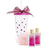 Pink Sorbet Tumbler Gift Set