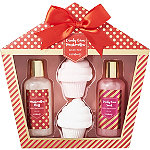 Marshmallow Fluff and Candy Cane Swirl 3 in 1 Smoothie Gift Set