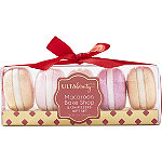 Macaroon Bake Shop Bath Fizzers Gift Set