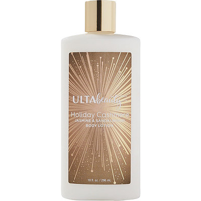 ULTAHoliday Cashmere Body Lotion