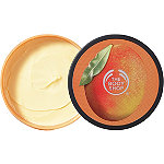 The Body Shop Online Only Mega Mango Body Butter