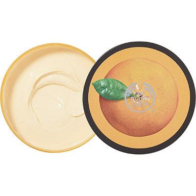 The Body ShopOnline Only Mega Satsuma Body Butter