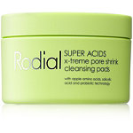 Online Only SUPER ACIDS X-Treme Pore Shrink Cleansing Pads