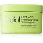Online Only SUPER ACIDS X-Treme Pore Shrink Cleansing Pads